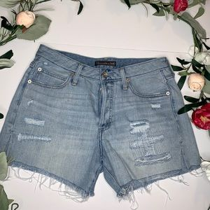 Women's Abercrombie & Fitch Shorts